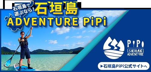 石垣島で遊ぶなら石垣島ADVENTURE PiPi