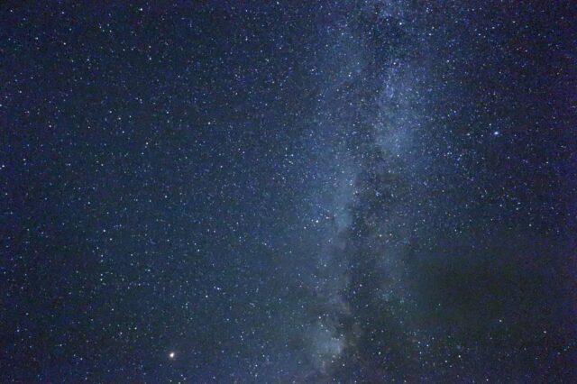 西表島 星空