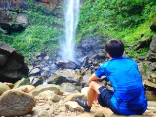 人気No.1!「ピナイサーラの滝×奇跡の島」西表島プレミアム1日プラン