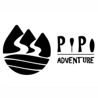 ADVENTURE PiPi 共通ロゴ
