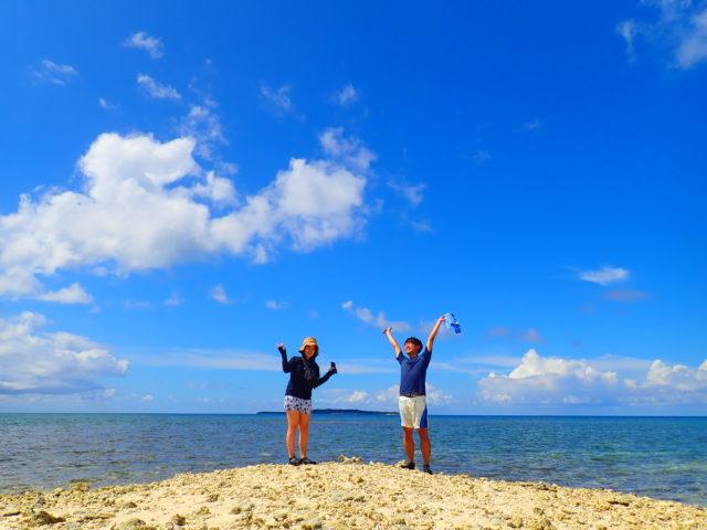 バラス島 西表島