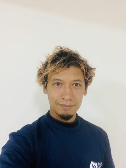斎藤ジエゴ